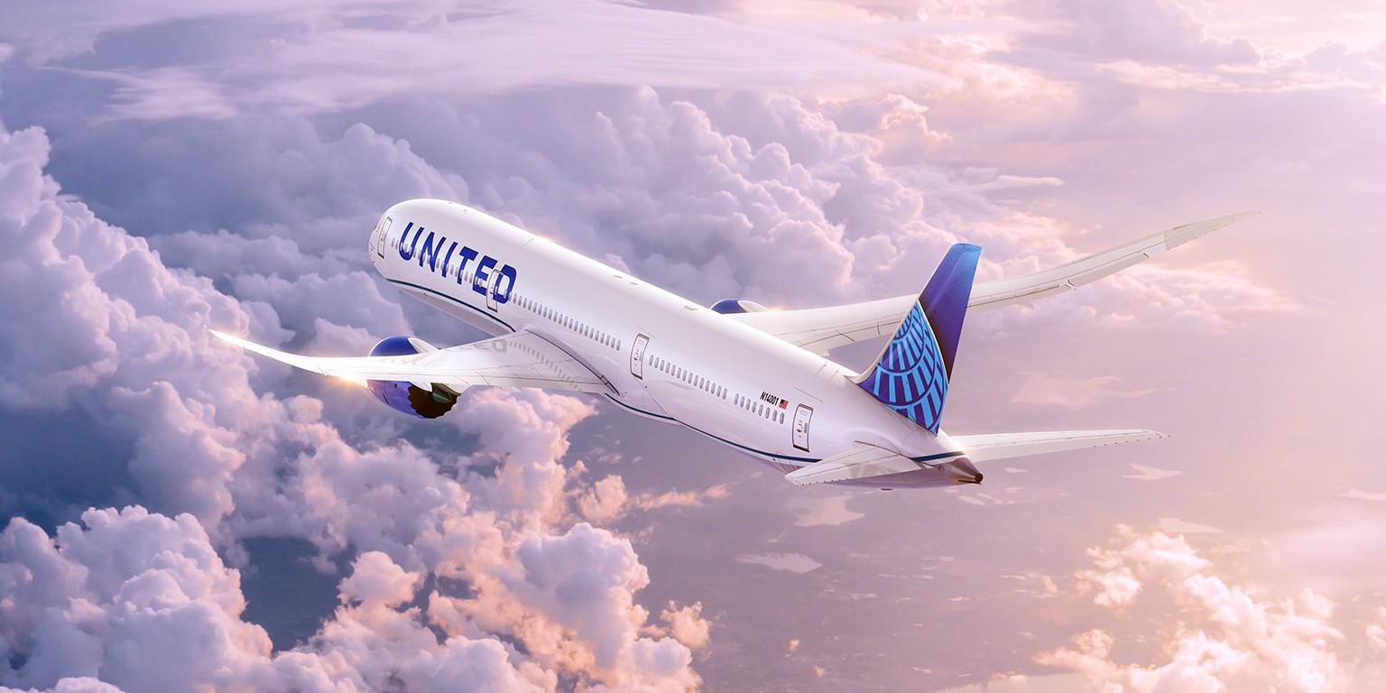 6.Raffle: United Airlines